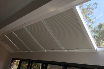 Central Coast Honeycomb Blinds