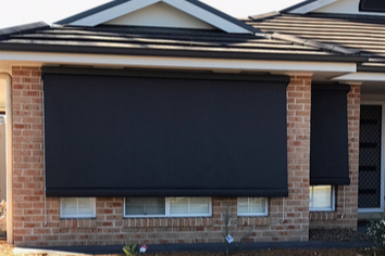 Premier Shades offers Automatic Lock Arm Awnings for Central Coast Homes