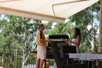 Awnings | Exterior Blinds | Outdoor Blinds | Central Coast