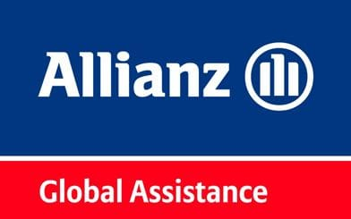 Allianz Global Assistance logo