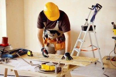 Image of carpenter