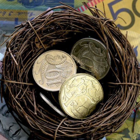 Important changes to Superannuation