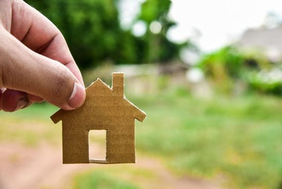 Finding a home loan when you're self-employed