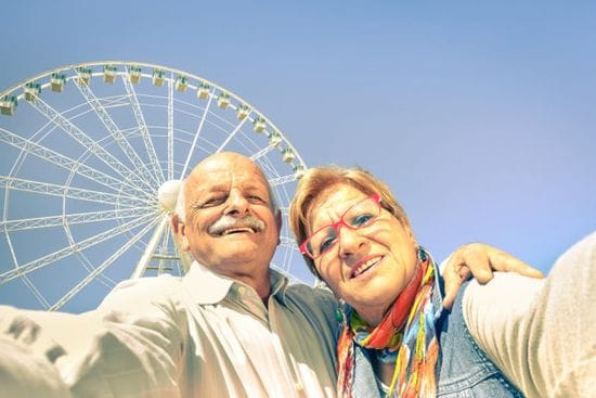 Retirement and your mental health