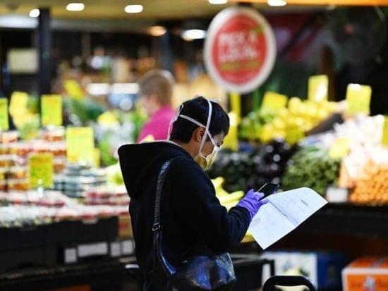Figures show businesses' sales struggle