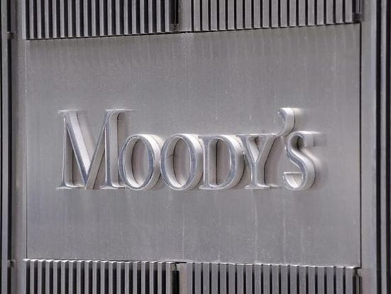 Australian recovery sustainable: Moody's