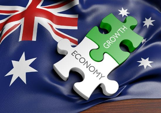 Australia hits right balance in recovery