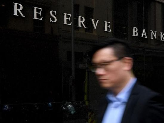 RBA undeterred from low rate outlook