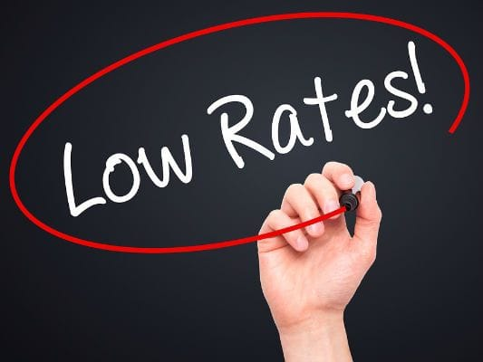 Rate talk grows as economy strengthens