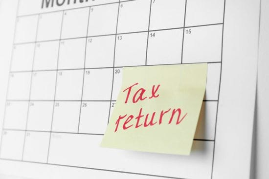 Advice for couples at tax time
