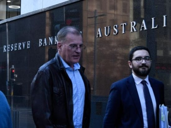 RBA warns of rise in unemployment rate