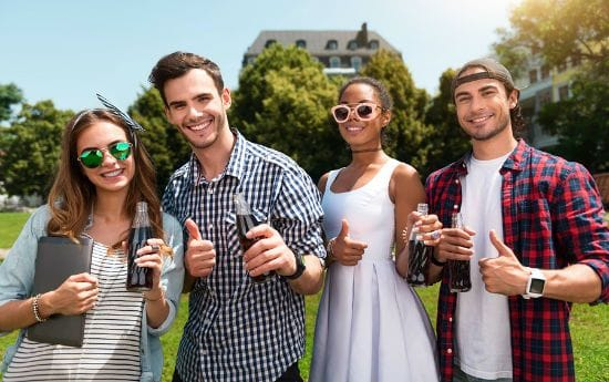Millennials and money: what does the future hold?