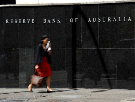 RBA not budging on cash rate until 2024