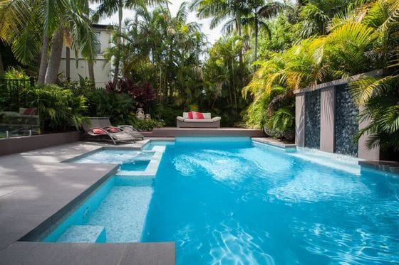Residential Swimming Pools