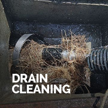 Jetcam Victoria Drain Cleaning