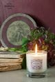 Thumbnail Candle Burgundy
