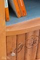Thumbnail Barcelona Orange