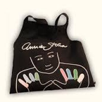 Annie Sloan Apron