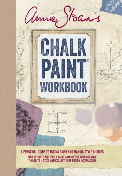 Annie Sloan New Workbook