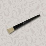 "1"" Stencil Creme Brush"