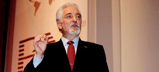 Why Face-to-Face Networking Still Matters in the Digital Age: Ivan Misner