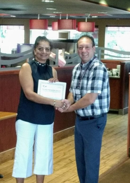Notable Networker of the Month: Balbir Pabila