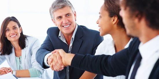 EVENT: Grow Your Business Through Referrals - Nov 21