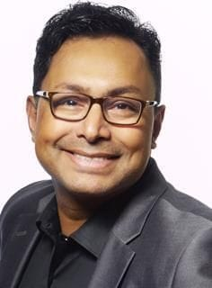 Notable Networker: Indranil Ghosh