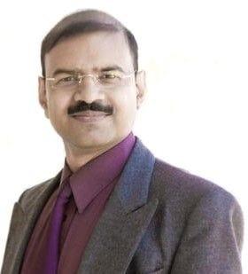 New Member: Mahesh Patani