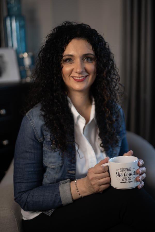 Lucy Biocca | Mortgage Broker | Dominion Lending Centres Valko Financial