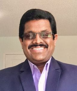 Abraham Varghese   WECO Print and Digital Solutions Inc.