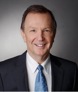 John P. Mullen Lawyer - Commercial Litigator