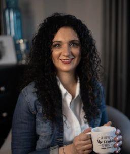 Lucy Biocca   Mortgage Broker   Dominion Lending Centres Valko Financial