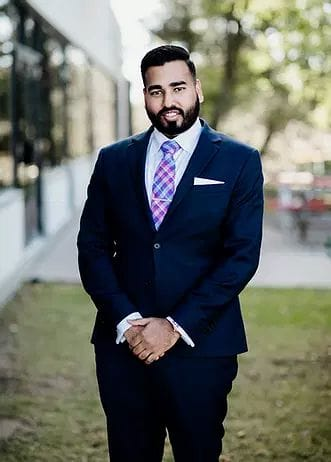 Micah Remedios | Real Estate Lawyer