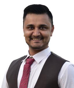 Nikunj Patel   Health Mantra Physiotherapy Clinic   Mississauga