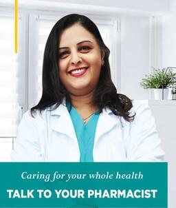 Jenny Cherian LifecareRx Pharmacy