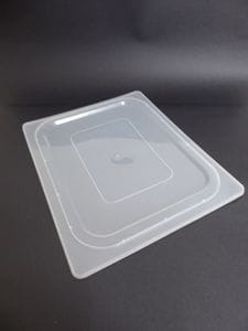Deli Tray Lids to suit 1.5, 2.0, 2.5 and 3.0 litre trays