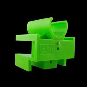Star Scaffolding - Green