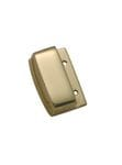 Box Keeper - Screen Door Latch Polished Brass
