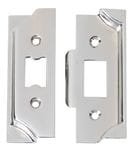 Rebate Kit for Standard Tube Latch Chrome