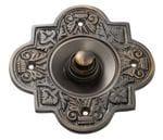 Bell Push Antique Copper