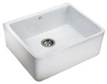 1901 Apron Sink