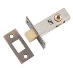 Privacy Bolt 45mm Antique Brass