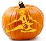 Halloween Training Day