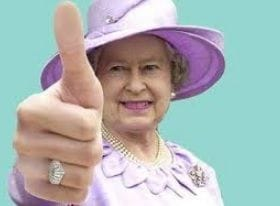 Queens Birthday Public Holiday
