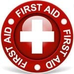 First Aid Course @ GIANT