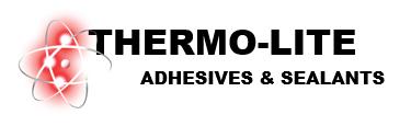 Thermo-Lite adhesives and sealants