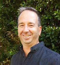 Dr Darren Drapper