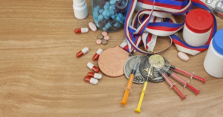Age-Group Athletes: Have you been drug-tested yet?
