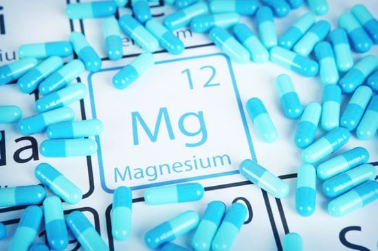 Some Useful Tips on Magnesium Supplements for Athletes